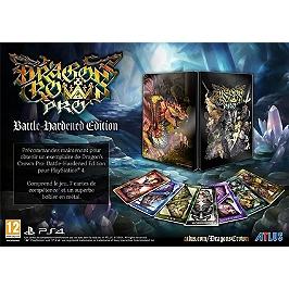 Dragon's crown pro - Battle-hardened (PS4)