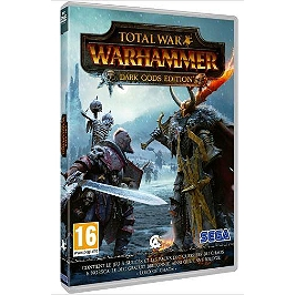 Total war warhammer - Dark gods (PC)