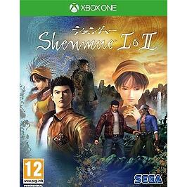 Shenmue I & II (XBOXONE)