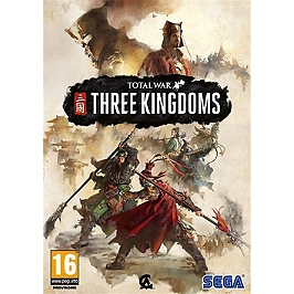 Total war: three kingdoms - Limited (PC)
