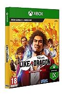 Yakuza : Like a Dragon - limited edition (XBOXONE)
