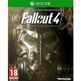 Fallout 4 (XBOXONE)