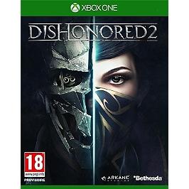 Dishonored 2 (XBOXONE)