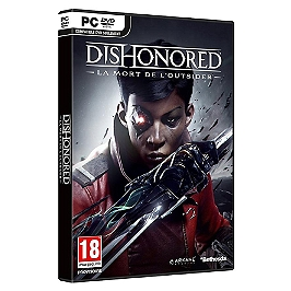 Dishonored - la mort de l'Outsider (PC)