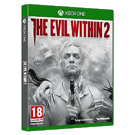 The evil within 2 (XBOXONE)