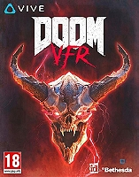 Doom VFR (PC) sur PC (Windows)