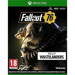 Fallout 76 (XBOXONE)