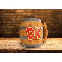 NINTENDO - mug baril donkey kong