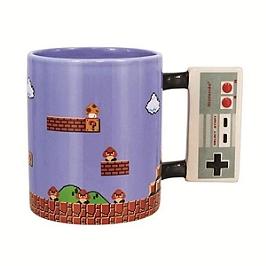 Nintendo mug cartouche nes