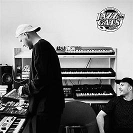 Jazz cats, Vinyle 33T