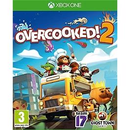 Overcooked! 2 (XBOXONE)