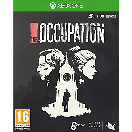 The occupation (XBOXONE)