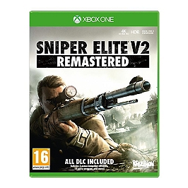 Sniper elite 2 remastered (XBOXONE)
