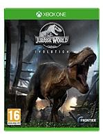 Jurassic world evolution (XBOXONE)