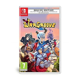 Wargroove - deluxe edition (SWITCH)
