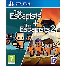 The escapist + the escapist 2 (PS4)