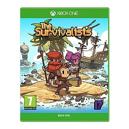The survivalists (XBOXONE)