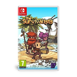 The survivalists (SWITCH)