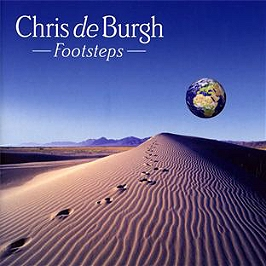 Footsteps, CD