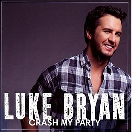 Crash my party, CD