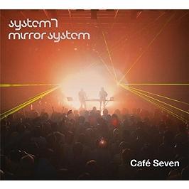 Café seven, CD