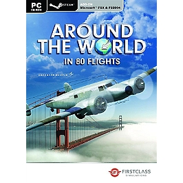 Around the world in 80 flights (PC)