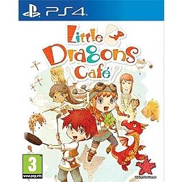 Little dragon café (PS4)