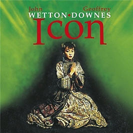 Icon, CD