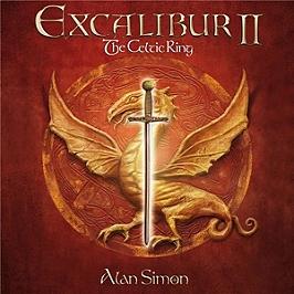 The celtic ring, CD Digipack