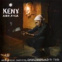 album keny arkana entre ciment et belle etoile