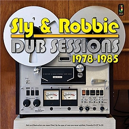 Dub sessions 1978 to 1985, CD