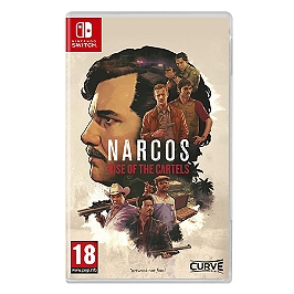 Narcos rise of the cartels (SWITCH)
