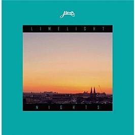 Limelight nights, CD