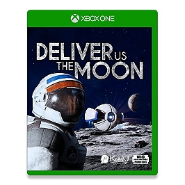 Deliver us the moon (XBOXONE)