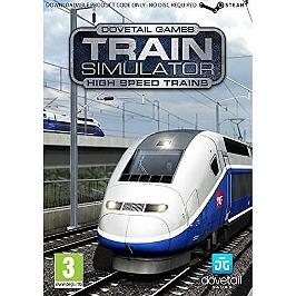 High speed trains (PC)