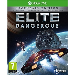 Elite dangerous - legendary edition (XBOXONE)