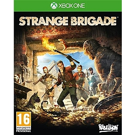 Strange Brigade (XBOXONE)