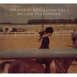 Charleroi Pittsburg volume 2, Vinyle 45T Maxi