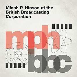 At the British Broadcasting Corporation, Vinyle 33T