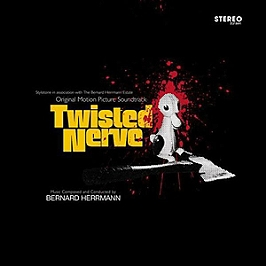 Twisted nerve, super deluxe edition: inclus 45t/cd/mp3/poster, Vinyle 45T Maxi