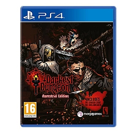 Darkest Dungeon Ancestral edition (PS4)