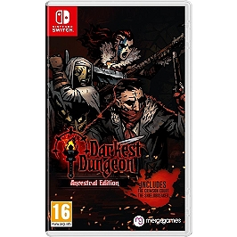 Darkest Dungeon Ancestral edition (SWITCH)
