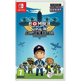 Bomber crew - édition complète (SWITCH)