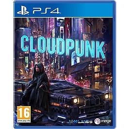 Cloud punk (PS4)