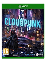 Cloud punk (XBOXONE)