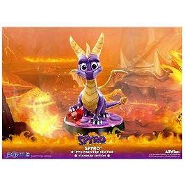 Spyro le dragon figurine 22cm