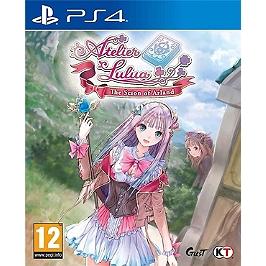 Atelier lulua : the scion of arland (PS4)