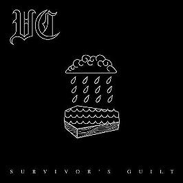 Survivor's guilt, Vinyle 33T