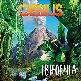 Ibifornia, CD Digipack