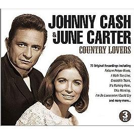 Country love, CD + Box